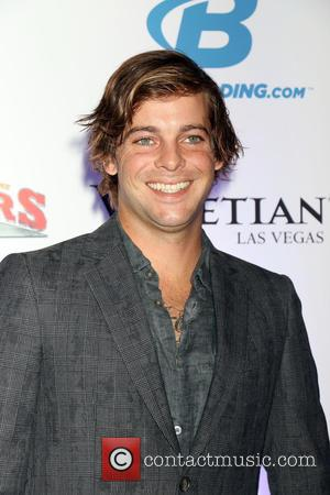 Ryan Sheckler - 8th Annual Fighters Only World Mixed Martial Arts at The Palazzo Las Vegas - Arrivals - Las...