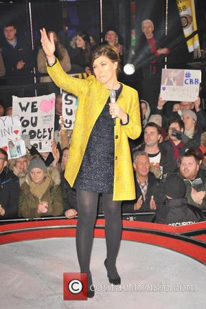 Emma Willis - The last of the celebrity housemates left the house leaving the winner xxxxxx. Hosted by Emma Willis...