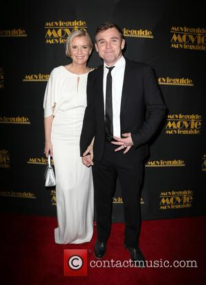 Ricky Schroder's Wife Files For Divorce