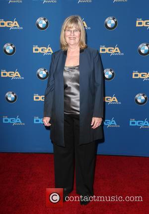 Mary Rae Thewlis - 68th Annual Directors Guild Of America Awards at Hyatt Regency Century Plaza - Century City, California,...
