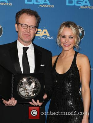 Tom Mccarthy and Rachel Mcadams