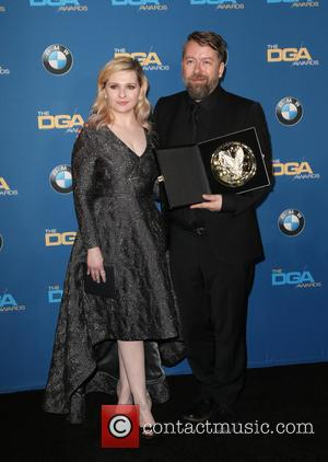 Abigail Breslin and Andreas Nilsson