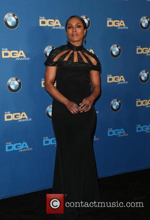 Angela Bassett - 68th Annual Directors Guild Of America Awards - Press Room at Hyatt Regency Century Plaza - Century...