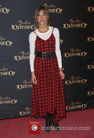 Wendie Malick - Opening night premiere of Cavalias Odysseo - Irvine, California, United States - Saturday 6th February 2016