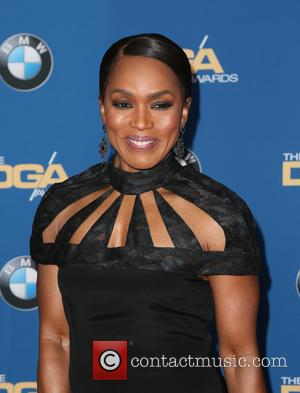 Angela Bassett - 68th Annual DGA Awards 2016 held at the Hyatt Regency Century Plaza - Arrivals at Hyatt Regency...