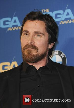 Christian Bale Hit The Brakes On Ferrari Biopic For Kids