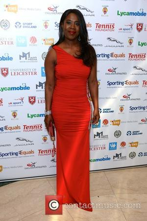 Diversity and Tessa Sanderson