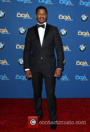 Nate Parker Makes First Appearance Since Rape Trail Controversy