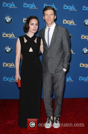 Zoe Lister-Jones - 68th Annual DGA Awards 2016 held at the Hyatt Regency Century Plaza - Press Room at Hyatt...