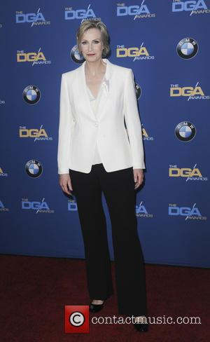 Jane Lynch - 68th Annual DGA Awards 2016 held at the Hyatt Regency Century Plaza - Arrivals at DGA Awards...