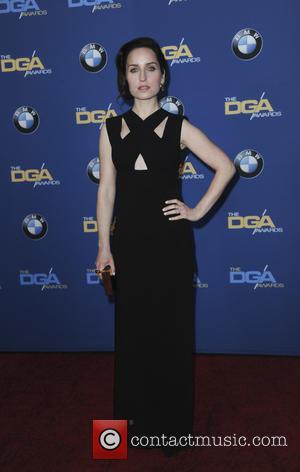 Zoe Lister-Jones - 68th Annual DGA Awards 2016 held at the Hyatt Regency Century Plaza - Arrivals at DGA Awards...