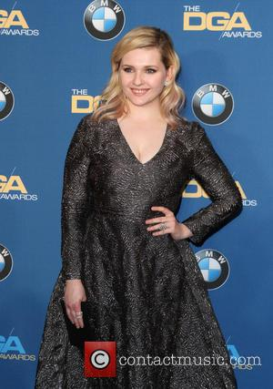 Abigail Breslin: 'I Threatened To Kill Dirty Dancing Partner If He Dropped Me'