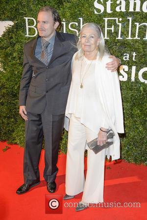 Vanessa Redgrave - London Evening Standard British Film Awards at Television Centre - Arrivals at Television Centre - London, United...
