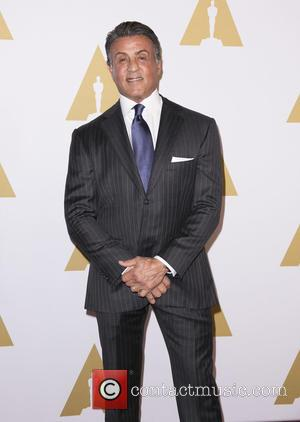 Sylvester Stallone Angers Fans By Spending New Year's Eve With President-elect Trump