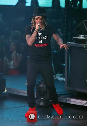 Future Scores Fourth Number One On U.s. Albums Chart