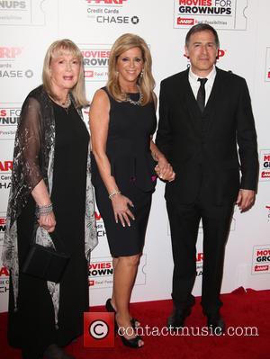 Diane Ladd, Joy Mangano and David O. Russell