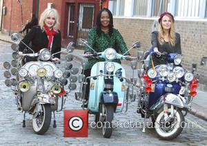 Carol Harrison, PP Arnold , Mollie Marriott - 'All or Nothing' - a new musical based on 60s band The...