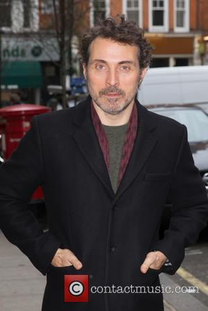 Rufus Sewell