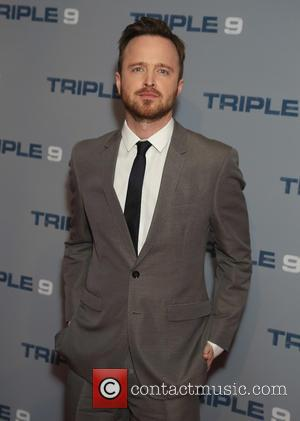 Aaron Paul Lived Off Gum Commercial For Two Years