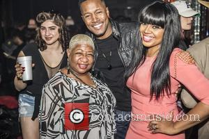Shanice, Flex and Luenell