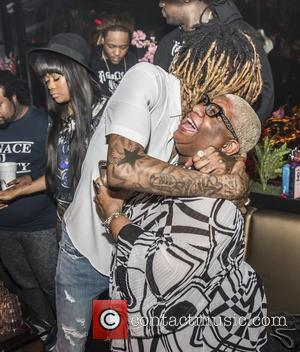 Luenell and Wiz Khalifa
