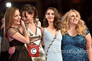 Dakota Johnson, Rebel Wilson, Alison Brie and Leslie Mann