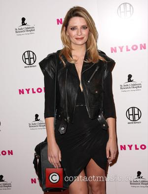 Mischa Barton Using Dancing Stint To Show Real Personality