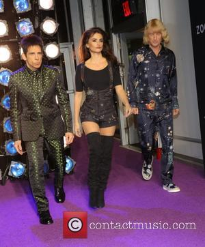 Owen Wilson, Penelope Cruz and Ben Stiller