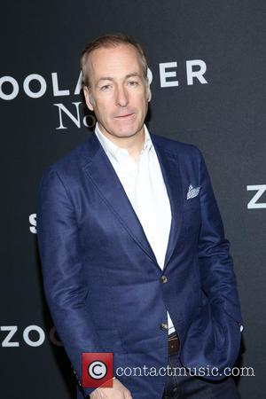 Bob Odenkirk - 'Zoolander 2' World Premiere at Alice Tully Hall - Arrivals - New York, New York, United States...