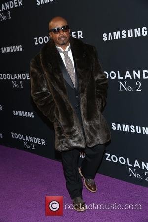 MC Hammer - 'Zoolander 2' World Premiere at Alice Tully Hall - Arrivals - New York, New York, United States...