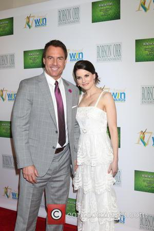 Mark Steines and Julie Freyermuth