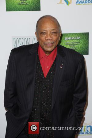 Judge Greenlights Quincy Jones Royalties Fight