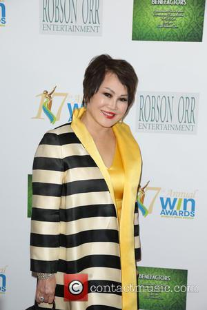 Yue Sai kan - 17th Annual Women's Image Awards - Arrivals - Los Angeles, California, United States - Wednesday 10th...