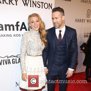 Blake Lively Pregnant With Baby Number Two - Report