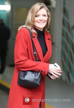 Jane Danson