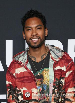 Miguel And Win Butler Team Up Onstage