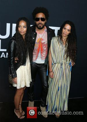 Zoe Kravitz Wants To Work With Mum And Dad