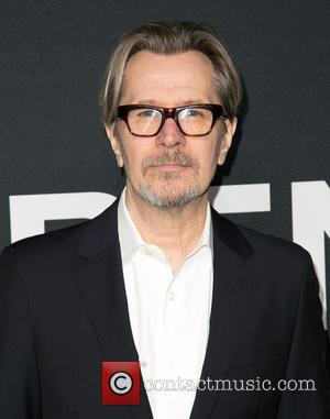 Gary Oldman Circling Sir Winston Churchill Movie Role