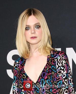 Elle Fanning Celebrates Birthday With Instagram Debut