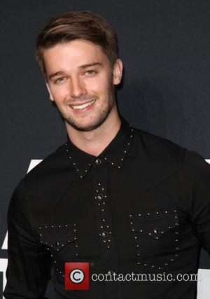 Patrick Schwarzenegger Is 'Dating Model Abby Champion'