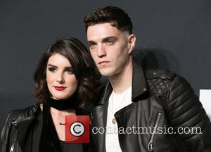 Shenae Grimes and Josh Beech