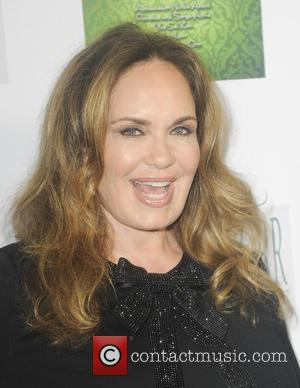 Catherine Bach - 17th Annual Women's Image Awards at Royce Hall - Arrivals - Los Angeles, California, United States -...