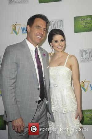 Julie Freyermuth and Mark Steines