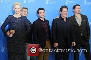 Tilda Swinton, George Clooney, Alden Ehrenreich, Josh Brolin , Channing Tatum - 66th annual International Berlin Film Festival (Berlinale) -...