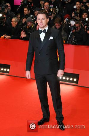Channing Tatum Desperate For Tom Hanks To Be Involved In Splash Reboot