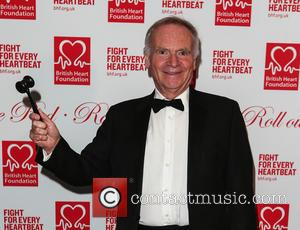Lord Jeffrey Archer