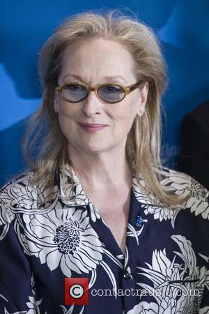 Meryl Streep - 66th Annual International Berlin Film Festival (Berlinale)  International Jury - Photocall - Berlin, Germany - Thursday...