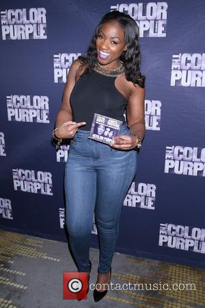The Color Purple and Patricia Covington