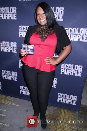 The Color Purple and Carrie Compere