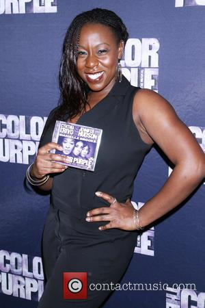 The Color Purple and Bre Jackson